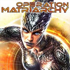 Operation Matriarchy Digital Download Price Comparison