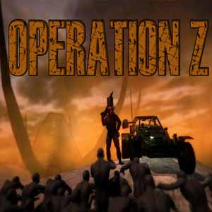 Operation Z Digital Download Price Comparison
