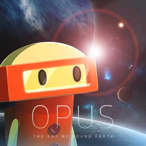 OPUS The Day We Found Earth Digital Download Price Comparison