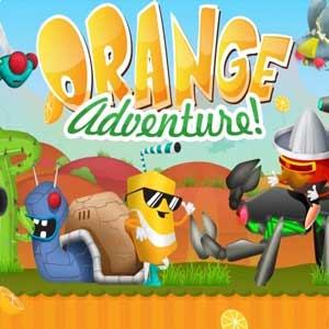 Orange Adventure Digital Download Price Comparison