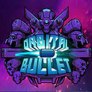 Orbital Bullet The 360° Rogue-lite