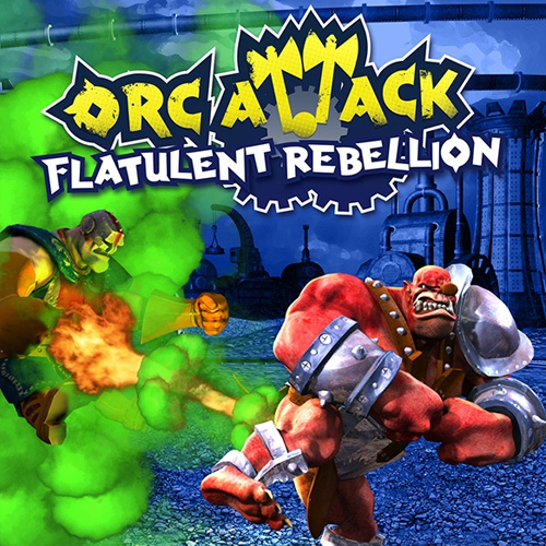 Orc Attack Flatulent Rebellion Digital Download Price Comparison