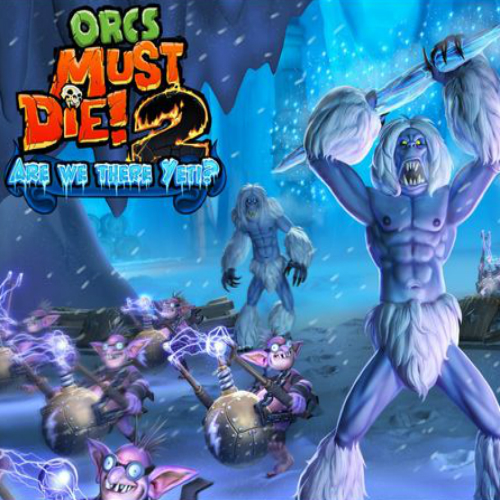 Orcs must Die 2 Are We There Yeti Digital Download Price Comparison