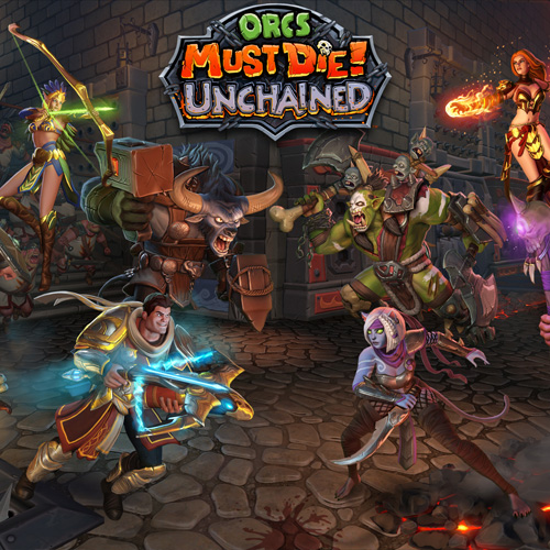 Orcs Must Die Unchained Digital Download Price Comparison