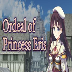 Ordeal of Princess Eris