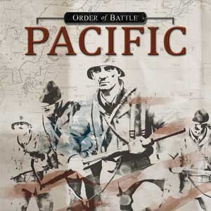 Order of Battle Pacific Digital Download Price Comparison