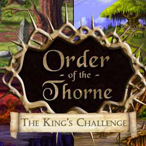Order of the Throne The Kings Challenge Digital Download Price Comparison
