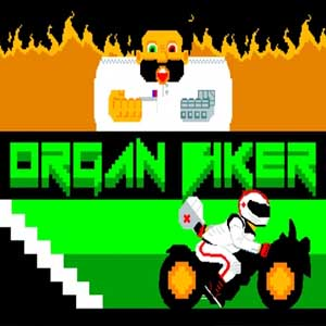 Organ Biker Digital Download Price Comparison