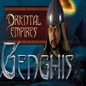 Oriental Empires Genghis Digital Download Price Comparison