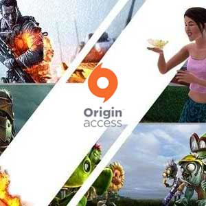 Origin Access PC 1 Month Membership Code Price Comparison