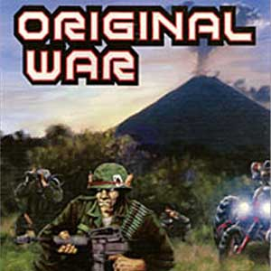 Original War Digital Download Price Comparison