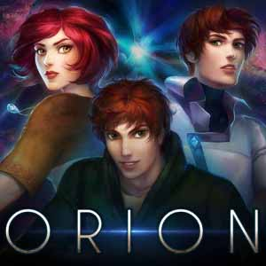 Orion A Sci-Fi Visual Novel Digital Download Price Comparison