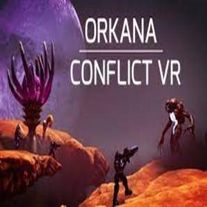 ORKANA CONFLICT VR