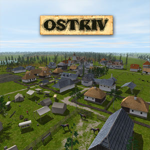 Ostriv Digital Download Price Comparison