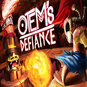 Otems Defiance Digital Download Price Comparison
