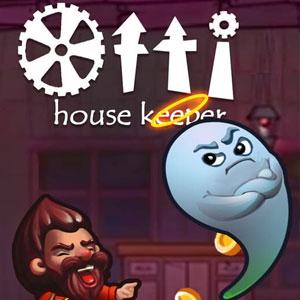 Otti The House Keeper Xbox Series Price Comparison