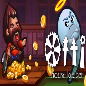 Otti The House Keeper