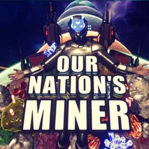 Our Nations Miner Digital Download Price Comparison