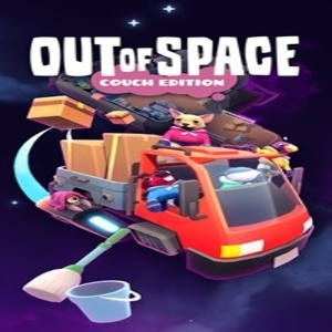 Out of Space Couch Edition Xbox Series X Price Comparison