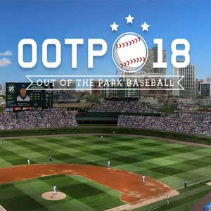 Out of the Park Baseball 18 Digital Download Price Comparison