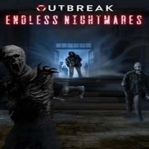 Outbreak Endless Nightmares Xbox Series Price Comparison