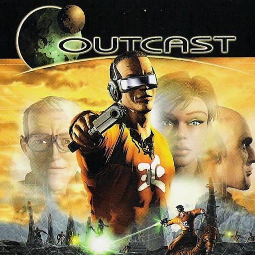 Outcast 1.1 Digital Download Price Comparison