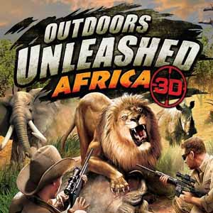 Buy Outdoors Unleashed Africa 3D Nintendo 3DS Download Code Compare Prices