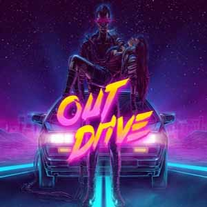 OutDrive Digital Download Price Comparison