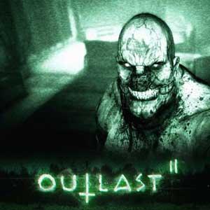 Outlast 2 PS4 Code Price Comparison align=