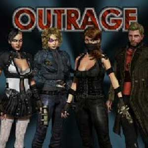 Outrage Digital Download Price Comparison