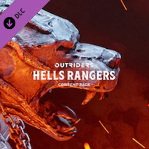 OUTRIDERS Hell's Rangers Content Pack