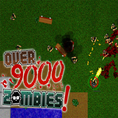 Over 9000 Zombies Digital Download Price Comparison