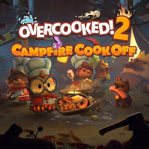 Overcooked 2 Campfire Cook Off Nintendo Switch Digital & Box Price Comparison