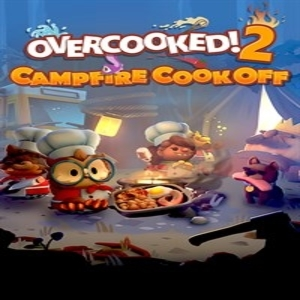 Overcooked 2 Campfire Cook Off Xbox Series Price Comparison