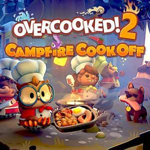 Overcooked 2 Campfire Cook Off Digital Download Price Comparison