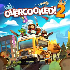 Overcooked 2 Ps4 Digital & Box Price Comparison