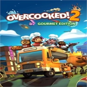 Overcooked 2 Gourmet Edition Xbox Series Price Comparison