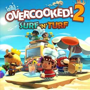 Overcooked 2 Surf n Turf Digital Download Price Comparison