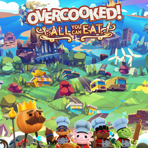Overcooked All You Can Eat Xbox Series X Price Comparison