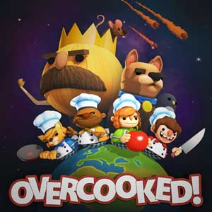 Overcooked Ps4 Code Price Comparison