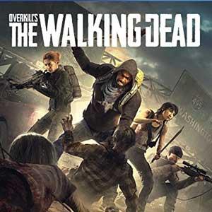 Overkill's The Walking Dead
