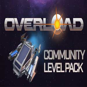 Overload Community Level Pack
