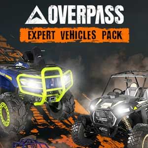 OVERPASS Expert Vehicles Pack Nintendo Switch Digital & Box Price Comparison