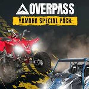 OVERPASS Yamaha Special Pack Nintendo Switch Digital & Box Price Comparison