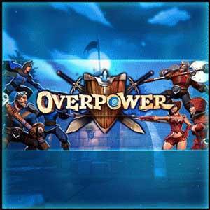 Overpower Digital Download Price Comparison