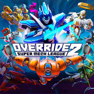 Override 2 Super Mech League Xbox Series X Price Comparison