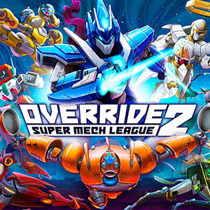 Override 2 Super Mech League Digital Download Price Comparison