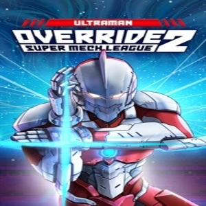 Override 2 Super Mech League Ultraman DLC PS5 Price Comparison