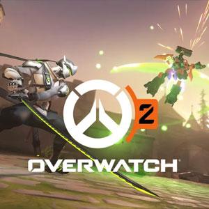 Overwatch 2 Digital Download Price Comparison