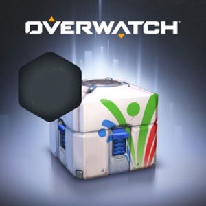 Overwatch Summer Games Loot Boxes Ps4 Digital & Box Price Comparison